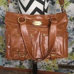 Kelly Moore Libby Bag